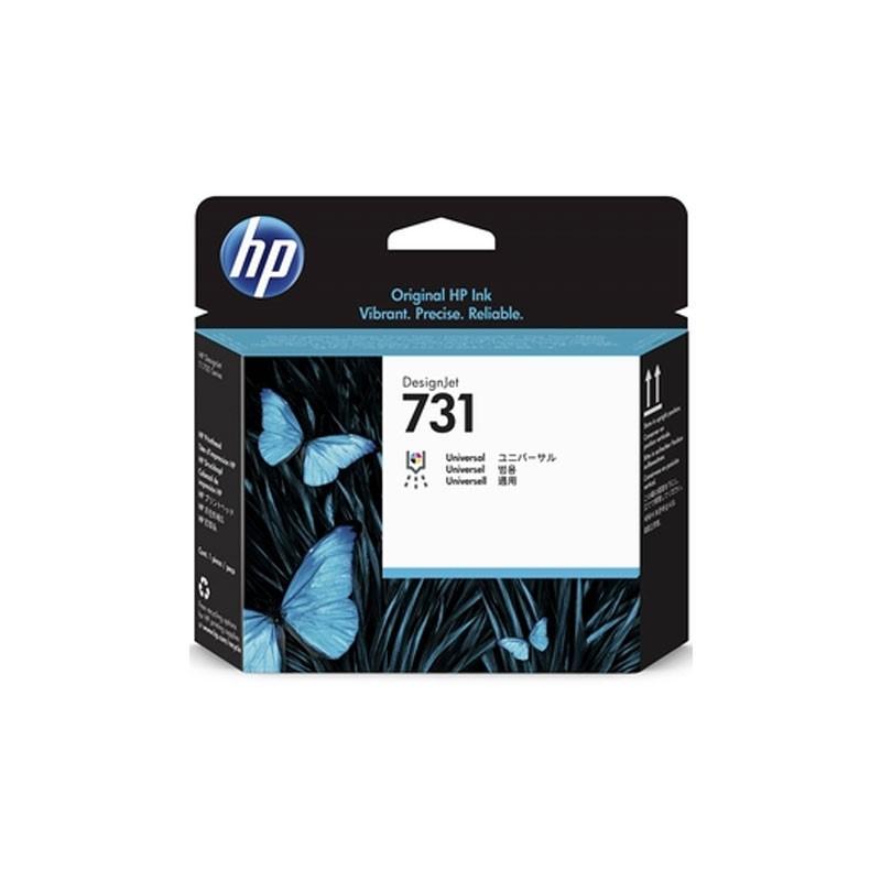 HP - 731 Printhead [P2V27A]