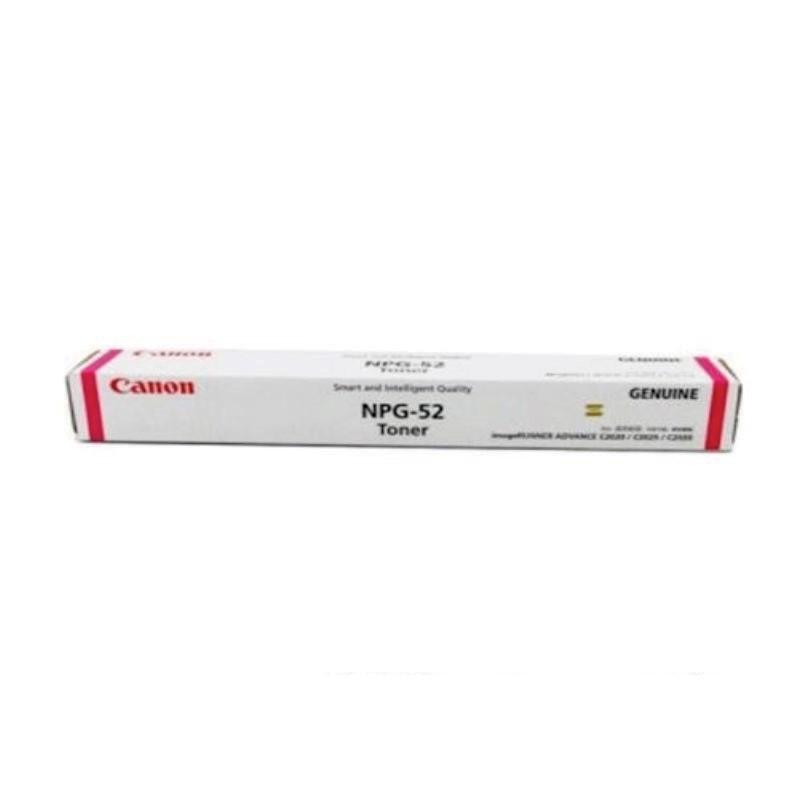 CANON - Magenta Toner NPG-52