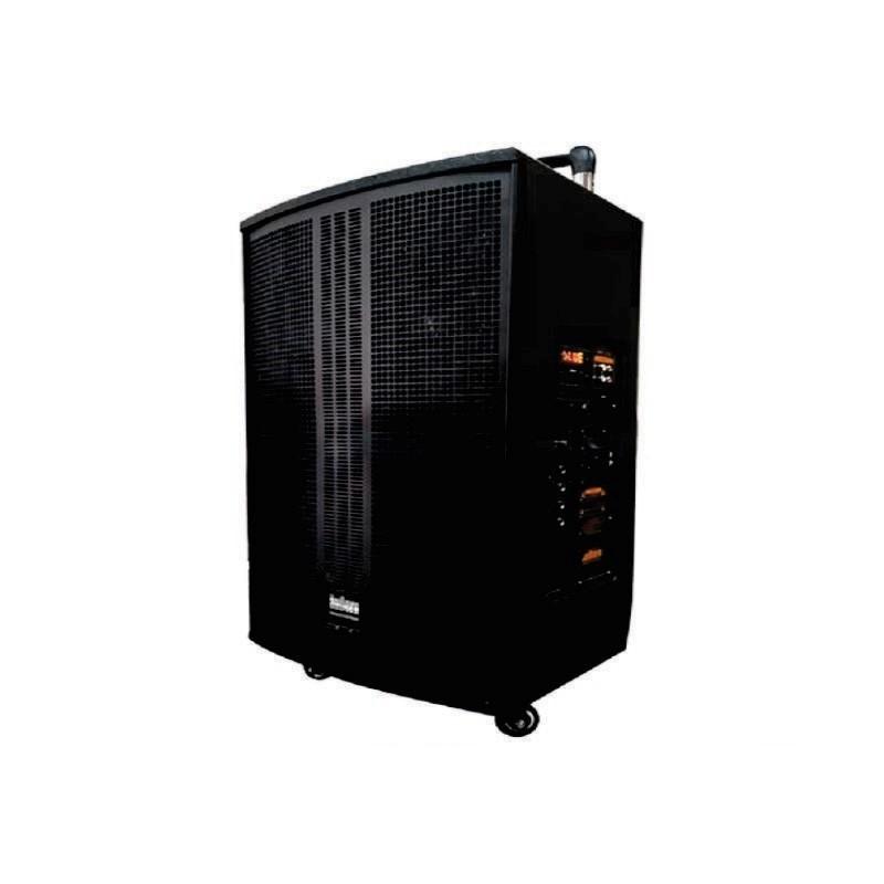 AUBERN - Portable PA Speaker BE-15CXR