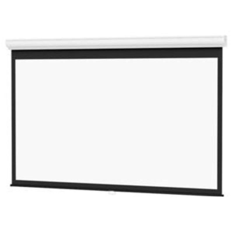 SCREENVIEW - Manual Screen 127x127 cm / 50inchx50inch [MWSSV1212L]