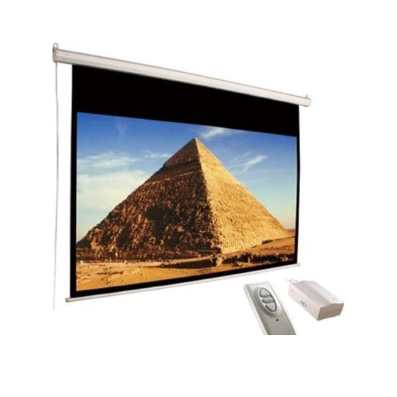 SCREENVIEW - Motorized Screen 400x600 cm / 300inch Diagonal  [EWSSV4060RL]