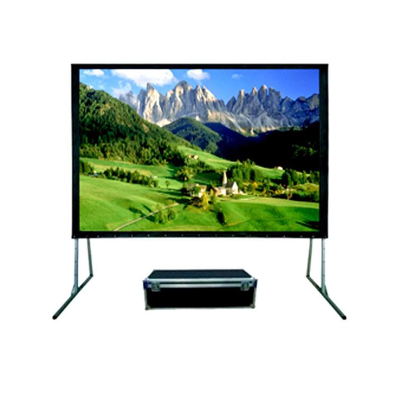 SCREENVIEW - Folding Screen Front&Rear Projection 229x305 cm (150inch Diagonal)  [FRSV2230]