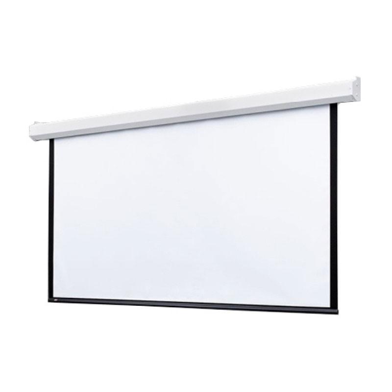 DRAPER - Motorized Screen 300x401 cm / 200inch Diagonal  [EWSDR3040]