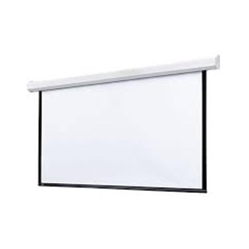 DRAPER - Motorized Screen 165x295 cm / 133inch Diagonal  [EWSDR1629]