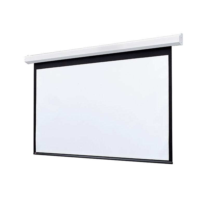 DRAPER - Motorized Screen 114x183 cm / 85inch Diagonal [EWSDR1118D]