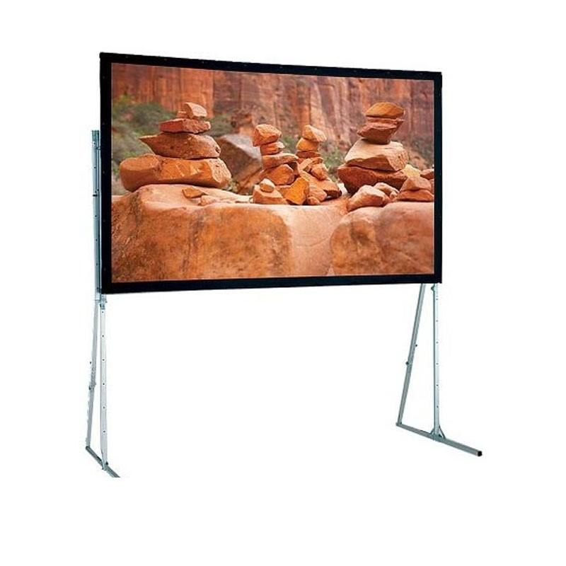 DRAPER - UFS Front&Rear Projection Screen 229x305 cm (150inch Diagonal)  [FRDR2230]