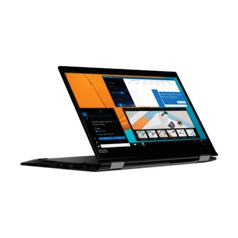LENOVO - Laptop Thinkpad L390 Yoga (i5-8265U/8GB DDR4/512GB SSD/Intel HD Graphics/13.3inch Touch/W10P) [20NTA000ID]