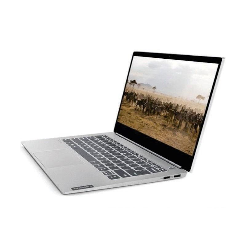 LENOVO - ThinkBook 14-IML 20RV0027ID (i5-10210U/8GB DDR4/1TB/Radeon 625 2GB/14inch/W10H)