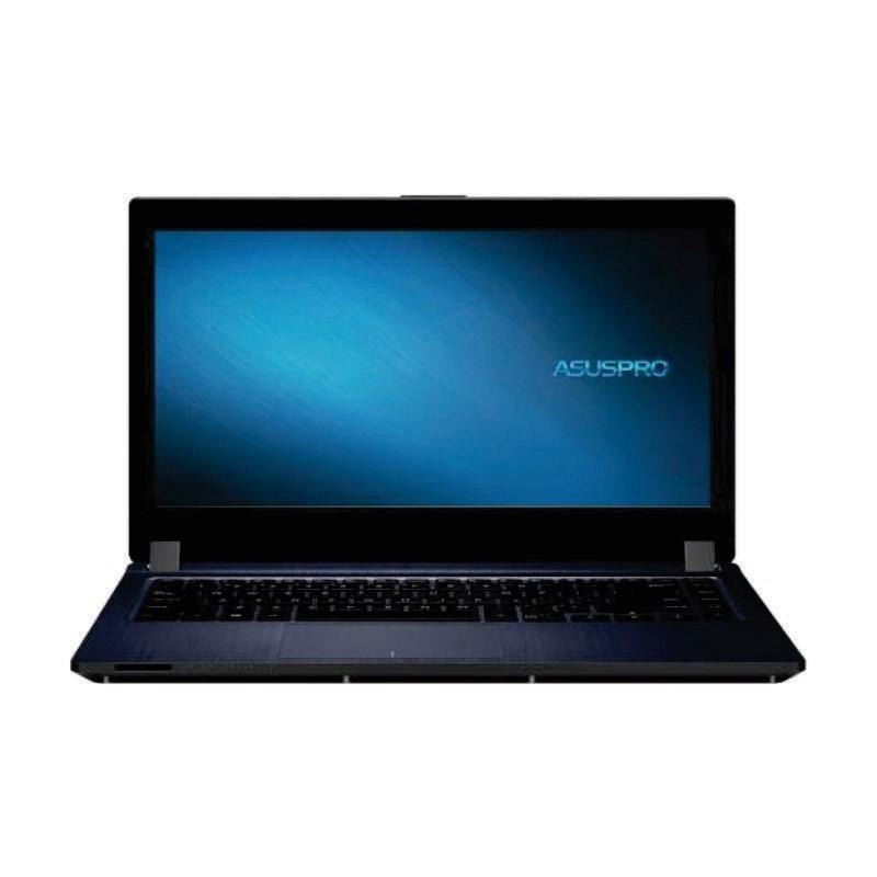 ASUS - Notebook P1440FA-FQ5420R (I5-8265U/4GB/256GB PCIe SSD/14inch/W10P/2Y)