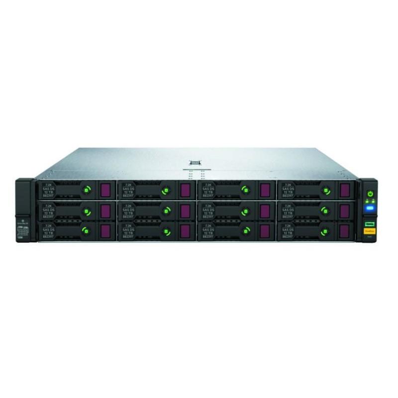 HPE - StoreEasy 1660 64TB SAS Storage [Q2P75A]