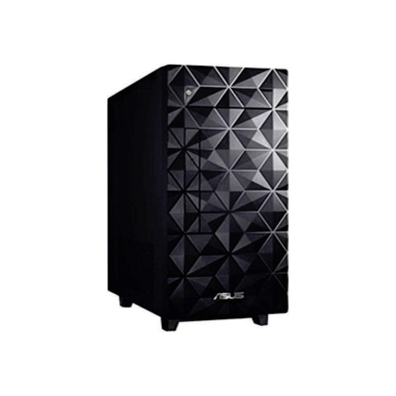 ASUS - PC Desktop S3401SFF-I34110000T (i3-9100/GT710 2G/4GB/1TB/W10H/19.5inch)