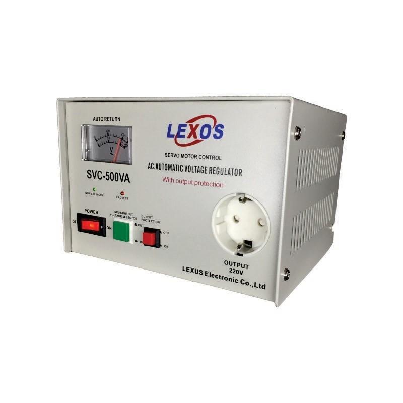LEXOS - Stabilizer 1 Phase ST 500
