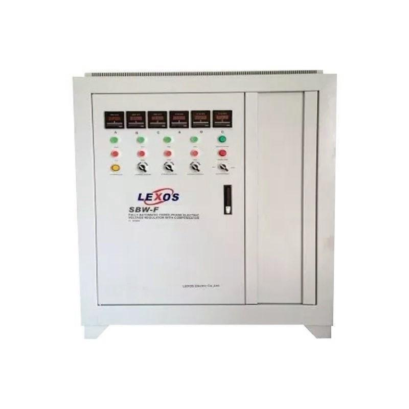 LEXOS - Stabilizer SBW 100 KVA - F