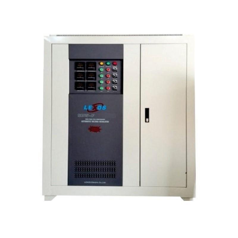 LEXOS - Stabilizer SBW 150 KVA - F