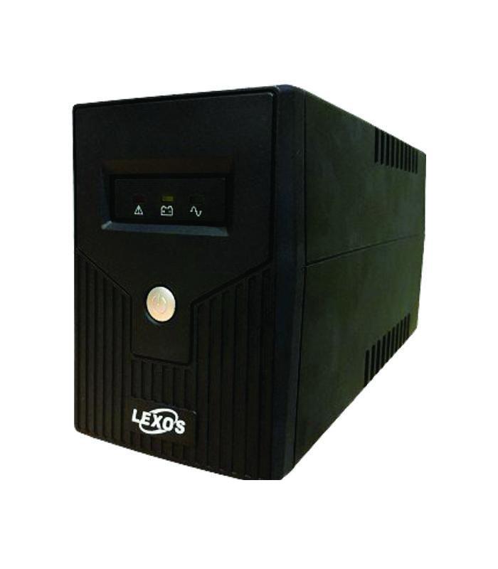 LEXOS - Line Interactive Mark UPS Series [AS 1500]