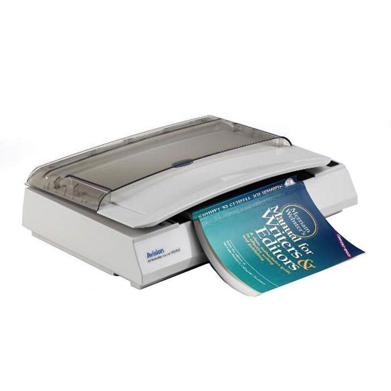AVISION - Flatbed Scanner FB2280E