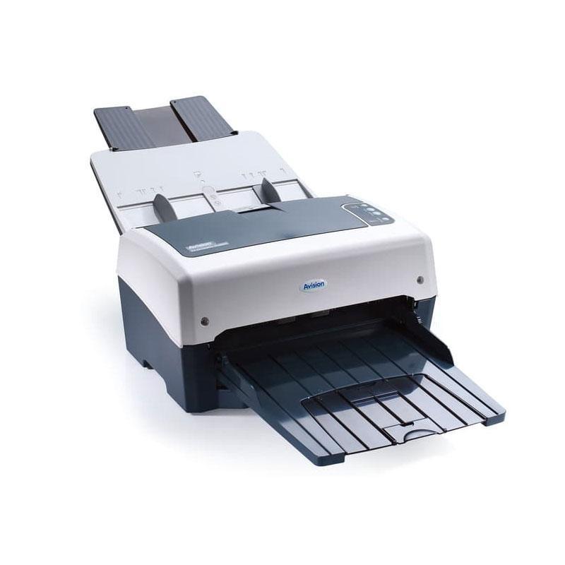 AVISION - ADF Scanner AV320E2+