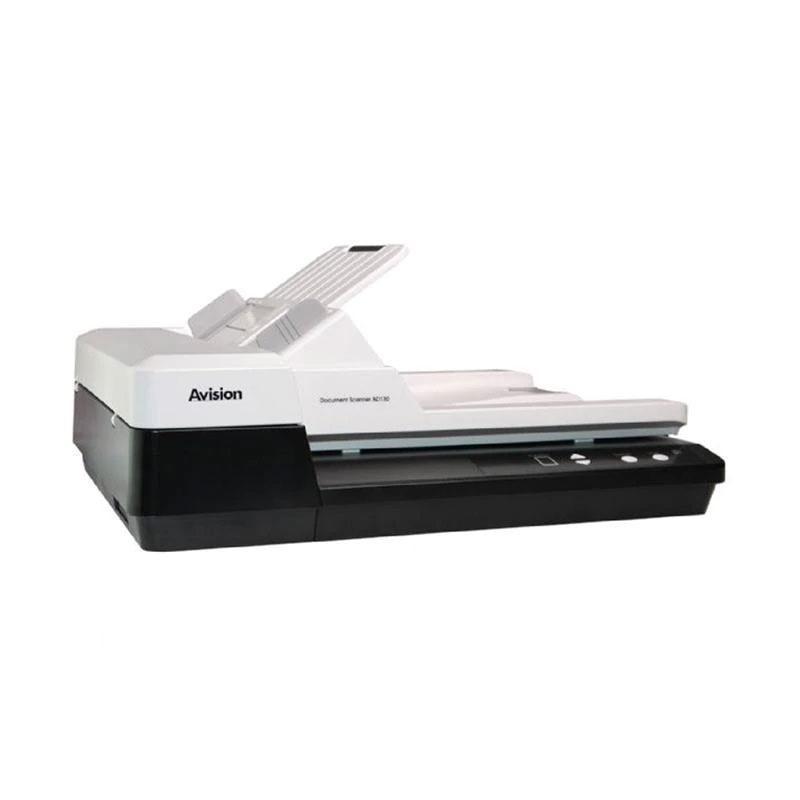 AVISION - ADF Flatbed Scanner AD130