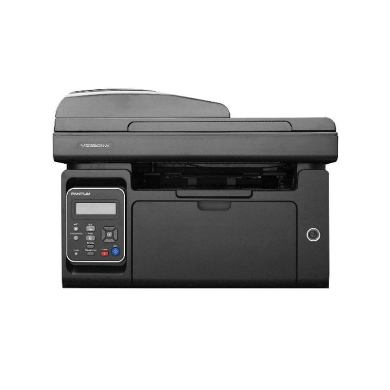 PANTUM - Mono Laser Printer M6550NW