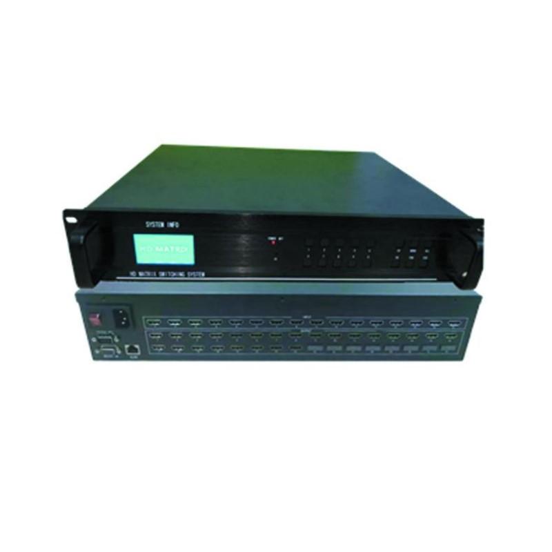 TOUCH U - Video Wall Processor [VWP1624M]