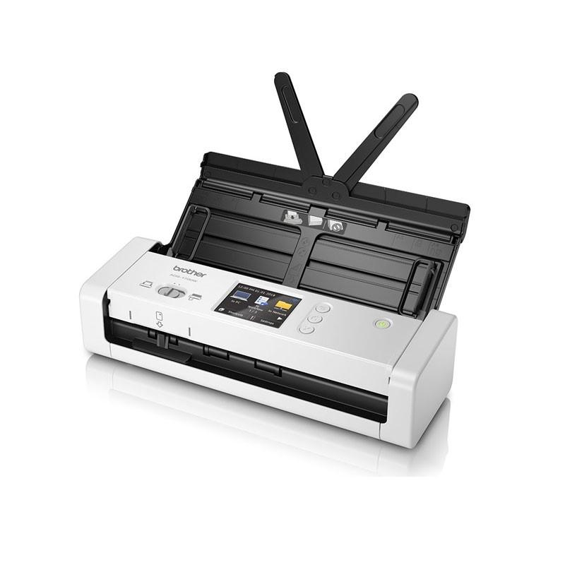 BROTHER - Desktop scanner [ADS-1700W]