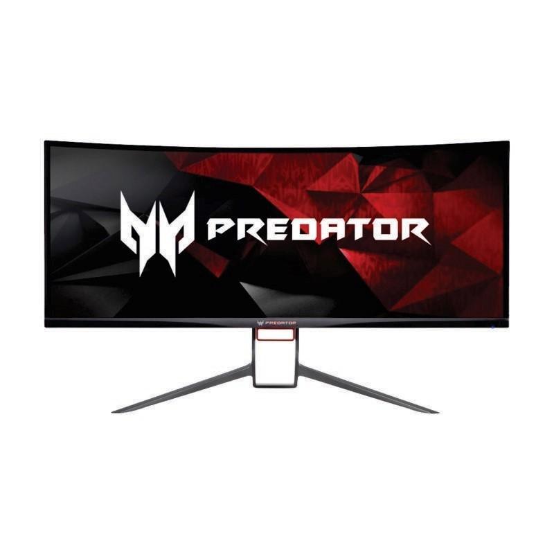 ACER - Monitor Predator X34_P G-SYNC 34inch [UM.CX0SN.P01]