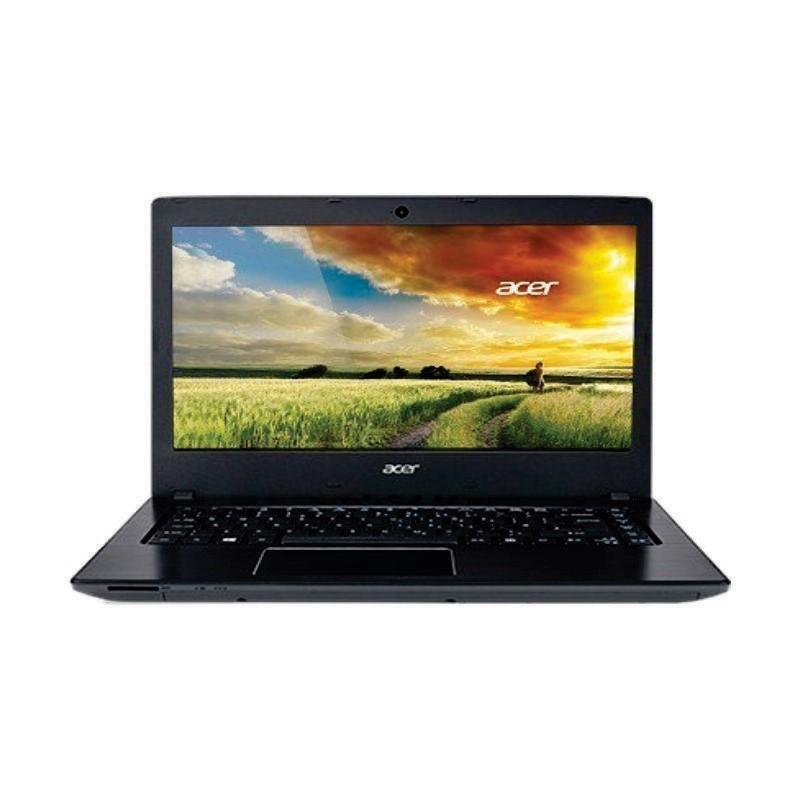 ACER - Notebook Aspire 3 A314-33 (Cel-N4000/4GB/500GB/ODD/W10H) [NX.H6ASN.001