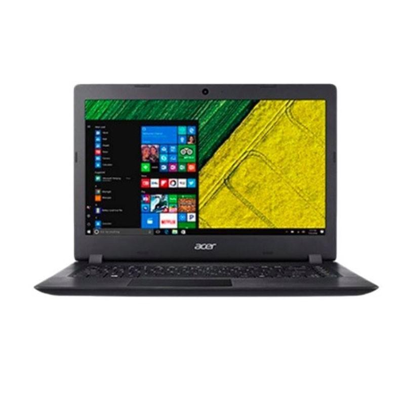ACER - Notebook Aspire 3 A314-41 (A9-9420/4GB/256GB SSD/ODD/W10H/Black) [NX.H6MSN.007]