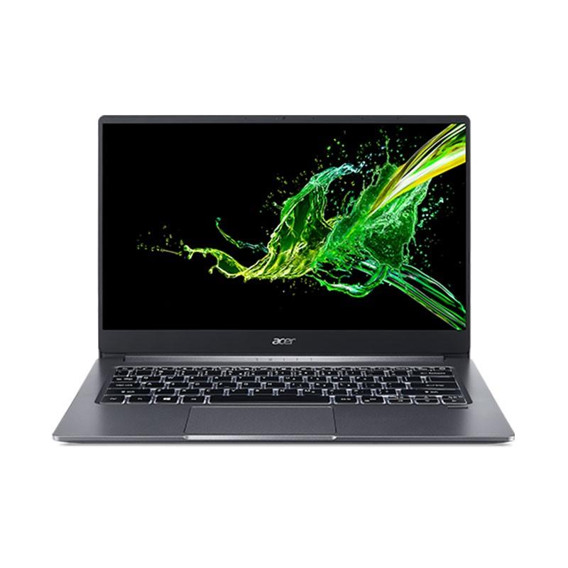 ACER - Notebook Swift 3 SF314-41 (Athlon/HD/4GB/256GB SSD/FP/BL/14inch/W10H) [NX.HFESN.003]