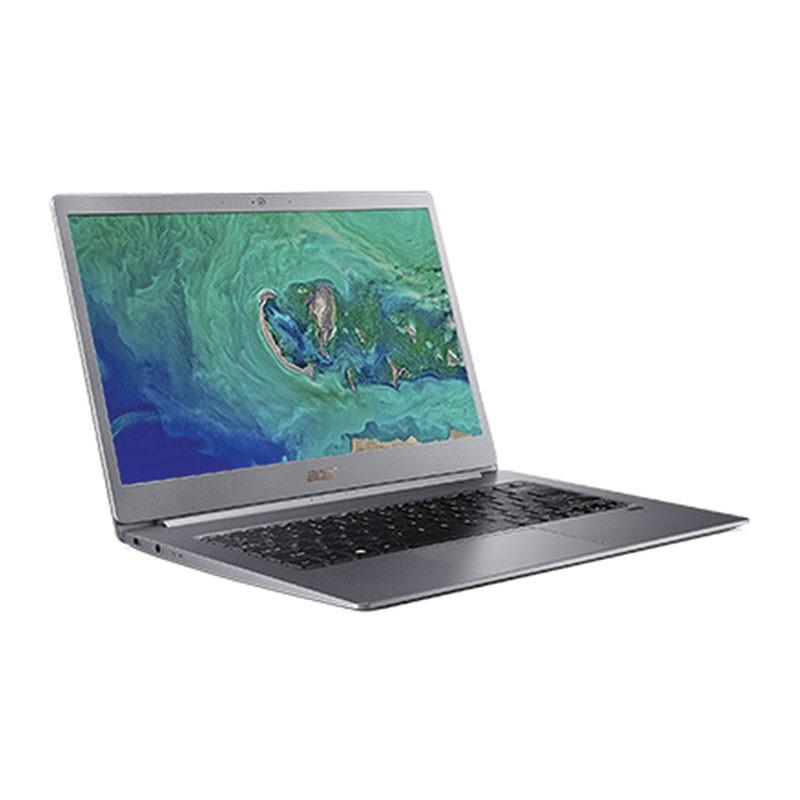 ACER - Notebook Swift 5 SF514-53T (i7-8565U/FHD touch/16GB/512GB SSD/W10H) [NX.H7KSN.002]