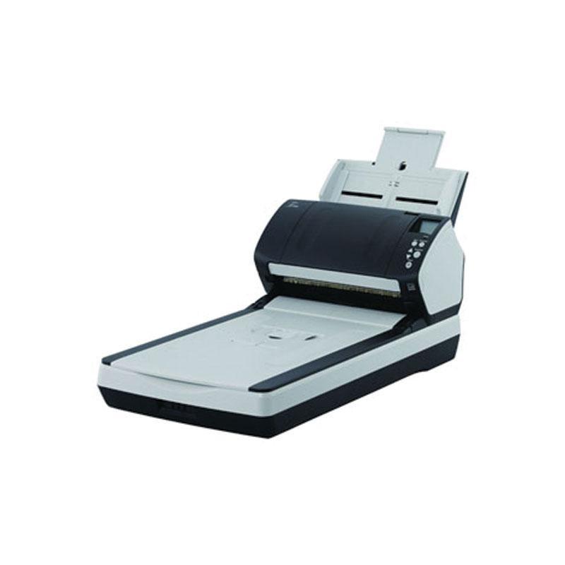FUJITSU - Scanner Fi-Series Fi-7260 [PA03670-B551]