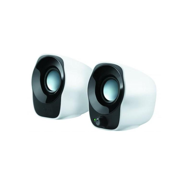 LOGITECH - Z120 Stereo Speaker