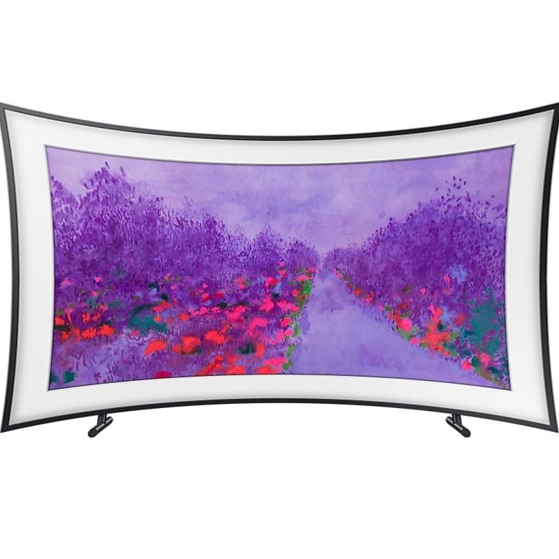 SAMSUNG - Smart Tv 65inch QLED [65LS03R]