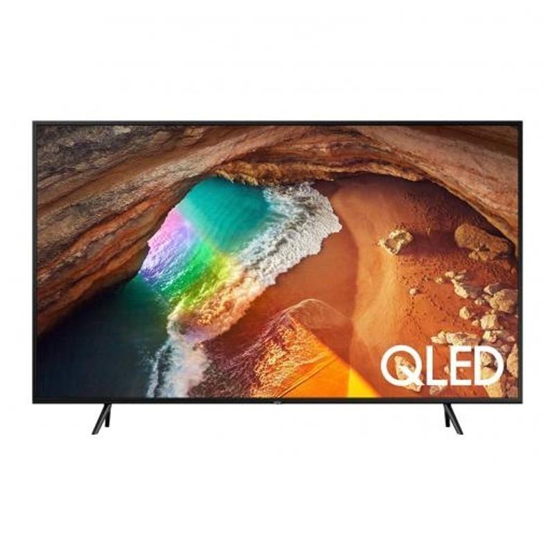 SAMSUNG - Smart Tv 75inch QLED [75Q60R]