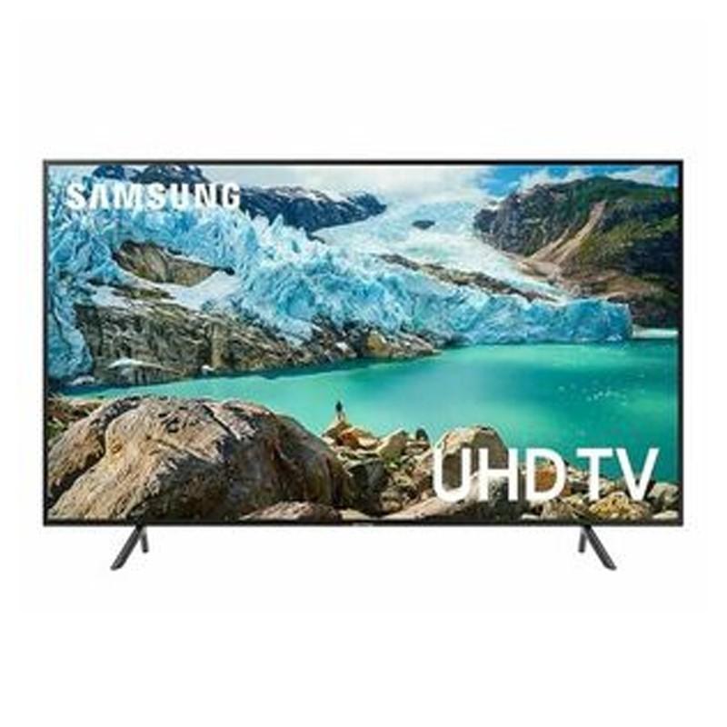 SAMSUNG - Smart Tv 43inch UHD [43RU7100]