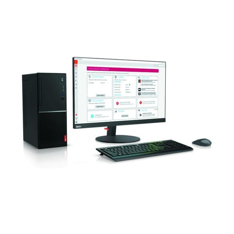 LENOVO - PC V520-0YIA (i5-7400/4GB DDR4/1TB/GT730-2GB/19.5inch/DOS) [10NKA00YIA]