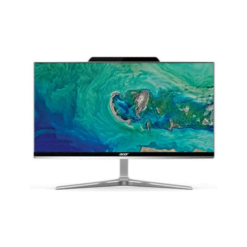 ACER - Aspire Z24-890 (i5-9400T/4GB DDR4/1TB HDD/Wireless Keyboard + Mouse/MX150 2GB/W10H/23.8inch Touch) [DQ.BCDSN.002]