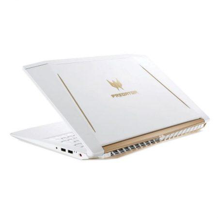 ACER - Notebook Predator Helios 300 PH315-51 (i7-8750H/2x8GB/256GB SSD+1TB/GTX1060 6GB/15.6inch/W10H) [NH.Q4VSN.004]