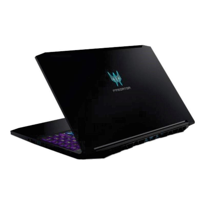 ACER - Notebook Predator Triton 300 PT315-51 (i7-9750H/1x8GB/256GB SSD+1TB/GTX1650/15.6inch/W10H) [NH.Q4HSN.002]