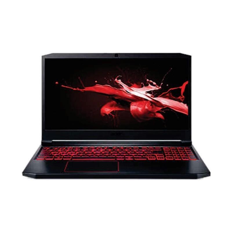 ACER - Notebook Nitro 7 AN715-51 (i7-9750H/1x8GB/256GB SSD + 1TB HDD/GTX 1660Ti 6GB/15.6inch/W10H) [NH.Q5FSN.001]