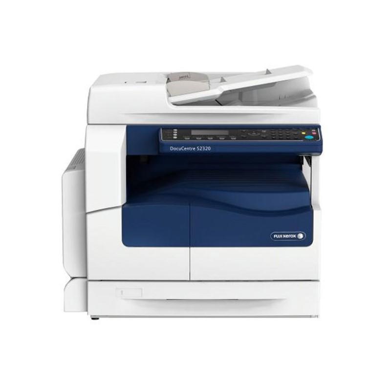 FUJI XEROX - Laser Mono Printer MF DocuCentre S2320 [TL200620]