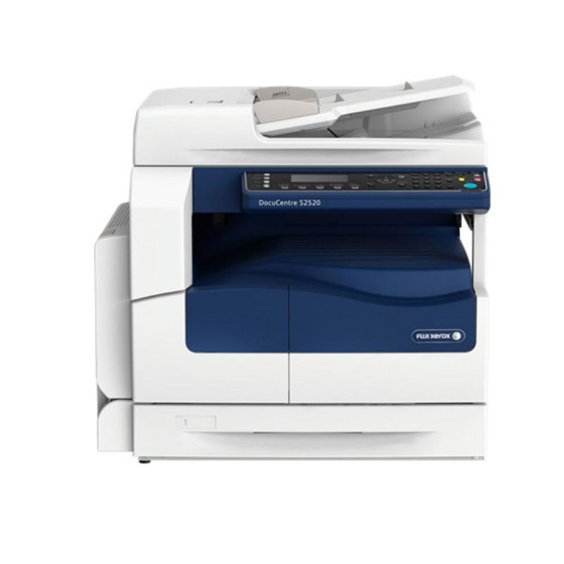 FUJI XEROX - Laser Mono Printer MF DocuCentre S2520 [TL200621]