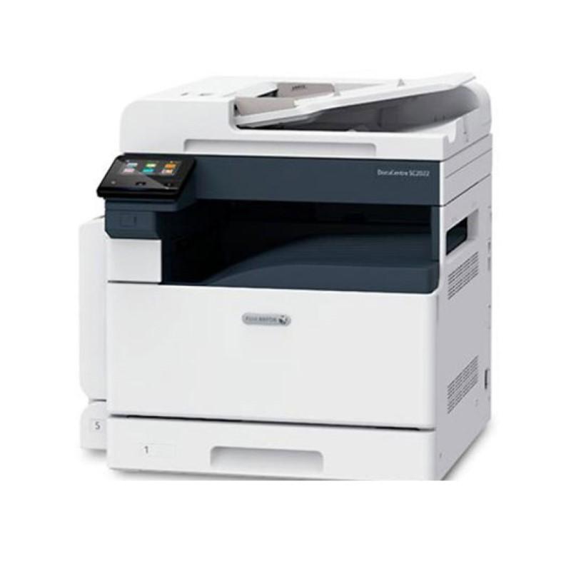 FUJI XEROX - Laser Color Printer MF DocuCentre SC2022 [TC101264]
