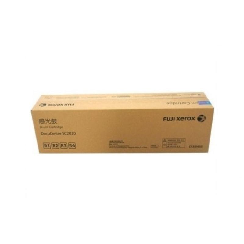FUJI XEROX - Drum Catridge (C/M/Y/K) DCSC 2020 [CT351053]