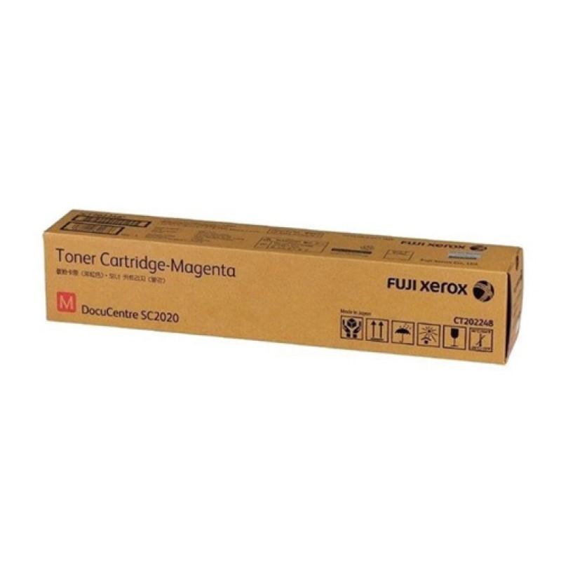 FUJI XEROX - Toner Catridge (M) DCSC 2020 [CT202248]