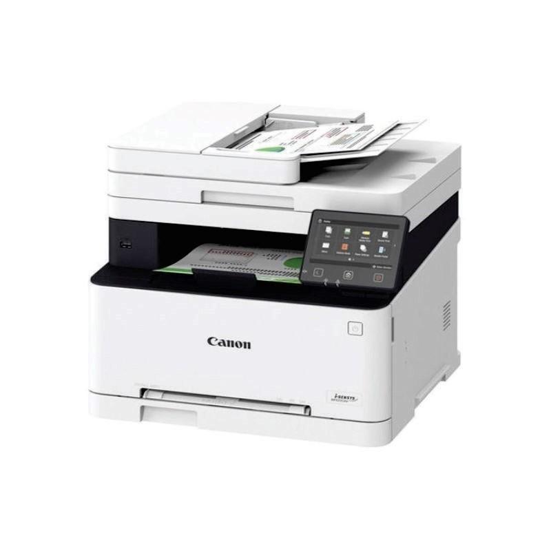 CANON - Printer Laser Color MF-735Cx