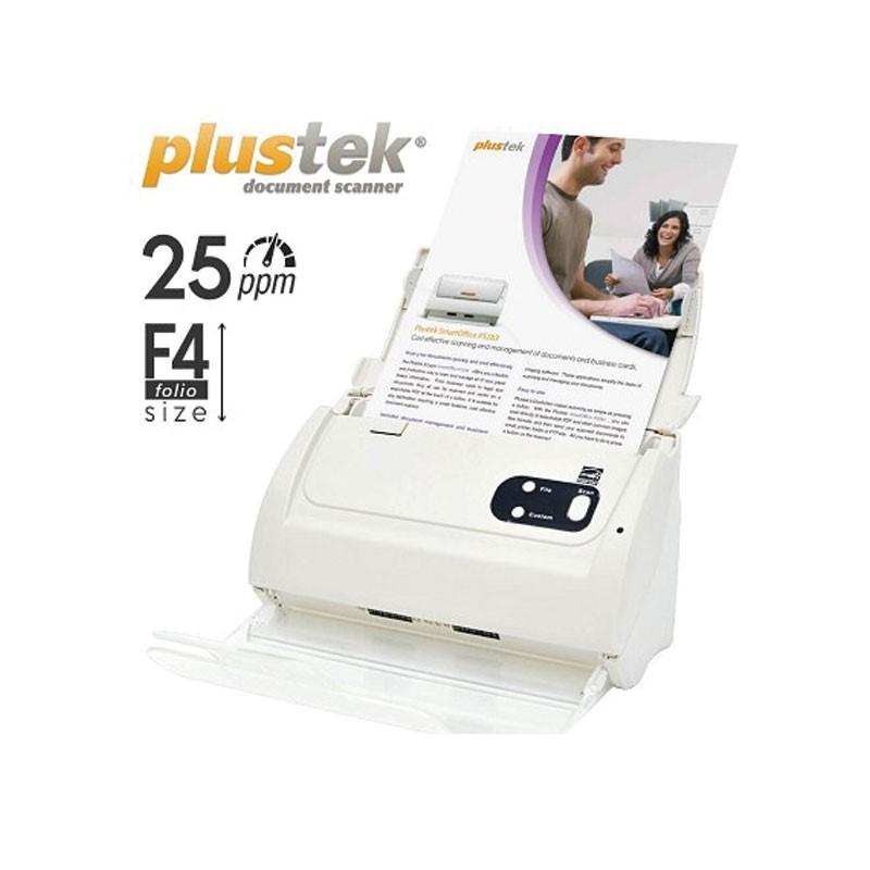 PLUSTEK - Scanner SmartOffice PS283