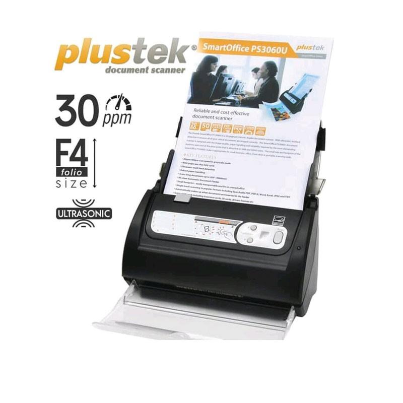 PLUSTEK - Scanner SmartOffice PS3060U