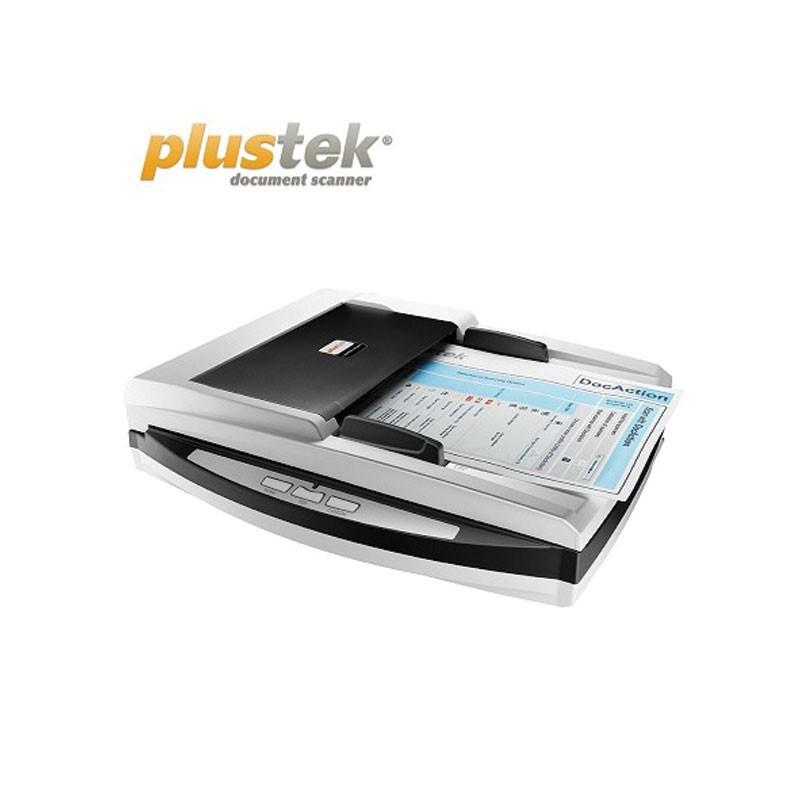 PLUSTEK - Scanner SmartOffice PN2040