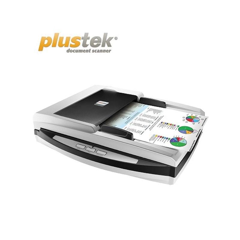 PLUSTEK - Scanner SmartOffice PL4080